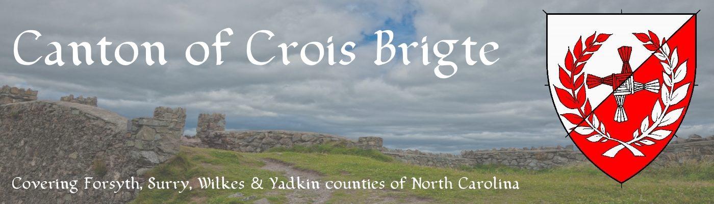Canton of Crois Brigte
